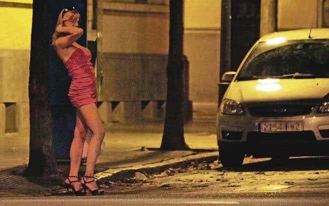 Telephones of Whores in Huelva (ES)