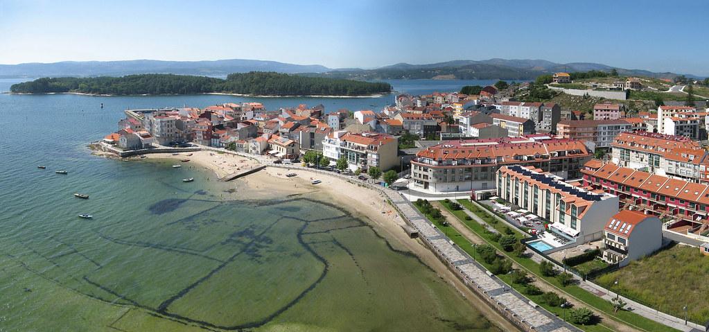 Where  find  a girls in Vilagarcia de Arousa (ES)
