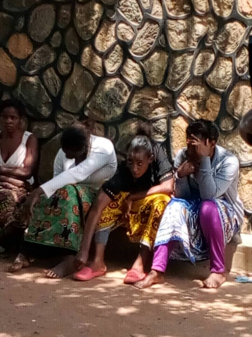 Lilongwe, Central Region sluts