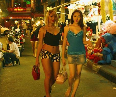 Kupang, Indonesia hookers