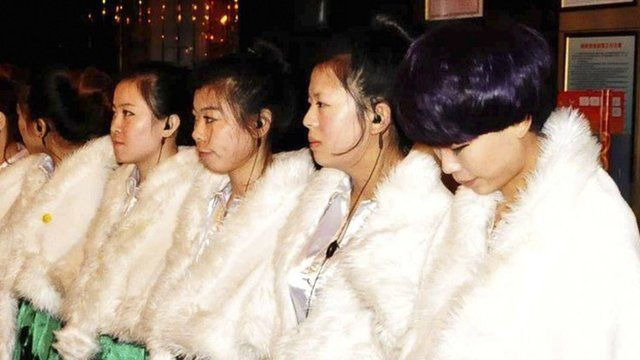 Hookers in Daqing, Heilongjiang Sheng