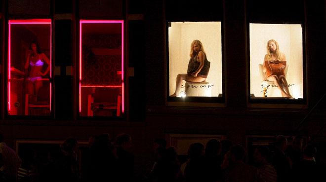 Buy Prostitutes in Vitre (FR)