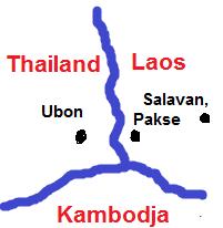 Telephones of Escort in Pakse, Laos