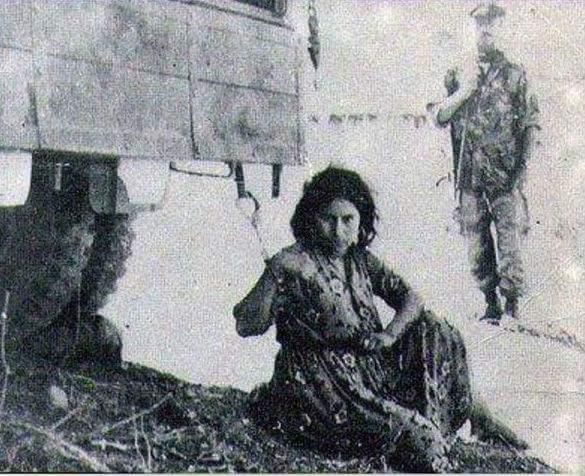 Tizi Gheniff, Algeria prostitutes