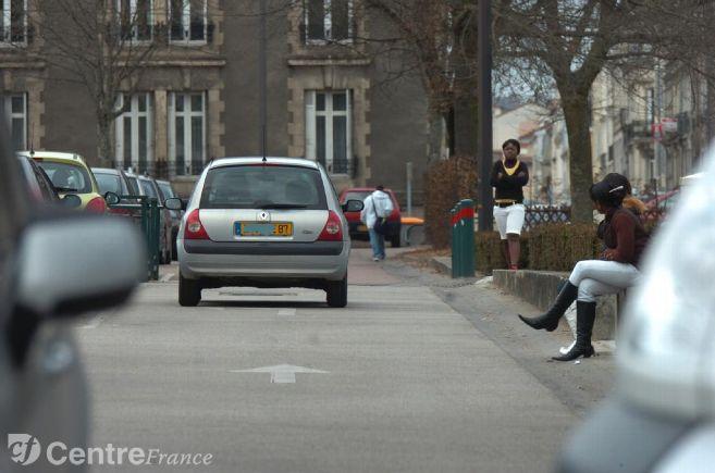 Limoges, France prostitutes