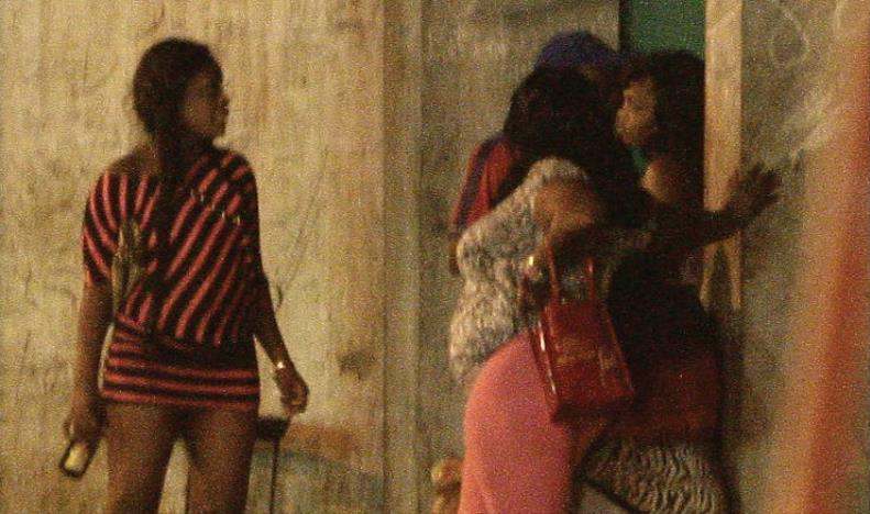 Hookers in Beira (MZ)