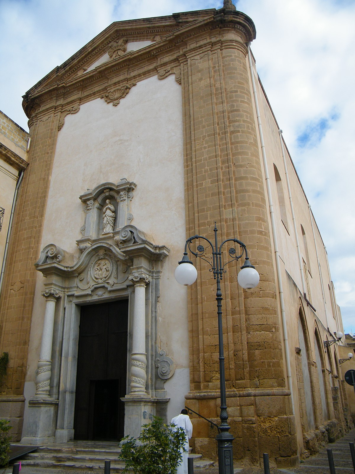 Find Escort in Mazara del Vallo, Sicily