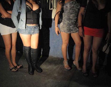 Where  find  a girls in Tulancingo, Hidalgo