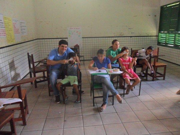 Telephones of Whores in Vitoria do Mearim (BR)