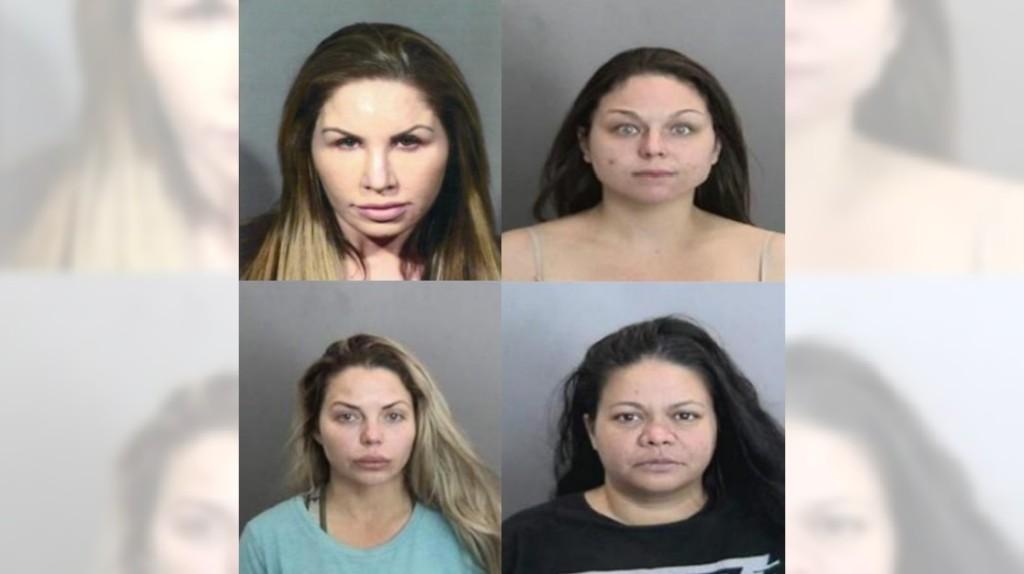 Telephones of Hookers in Aliso Viejo (US)
