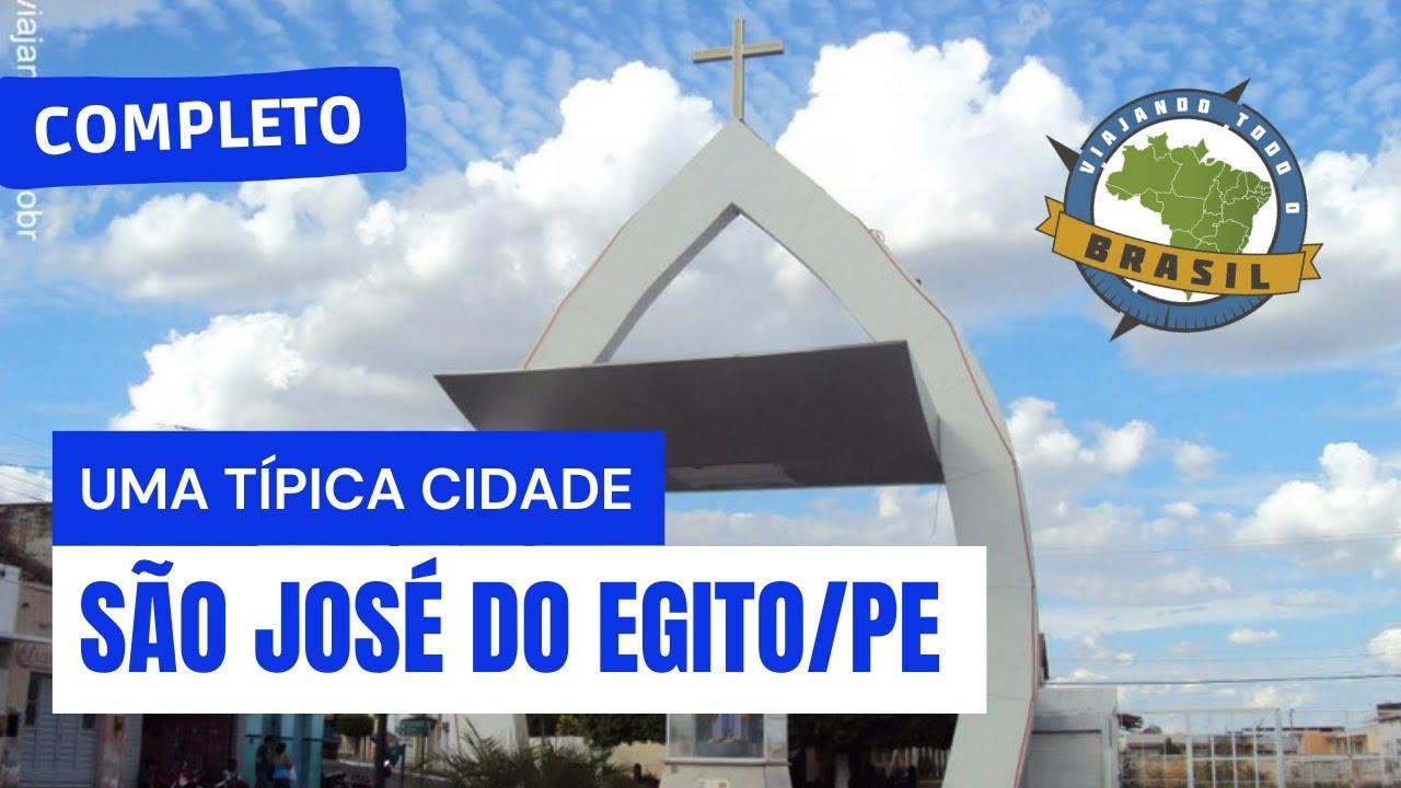 Sao Jose do Egito, Pernambuco girls