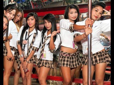 Telephones of Prostitutes in Vi Thanh, Vietnam