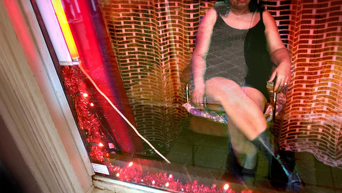 Where  find  a prostitutes in Lelystad, Netherlands