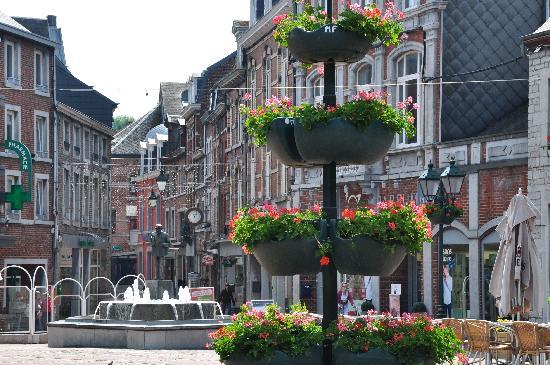 Marche-en-Famenne, Belgium sluts