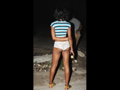 Phone numbers of Prostitutes in Kingston, Kingston