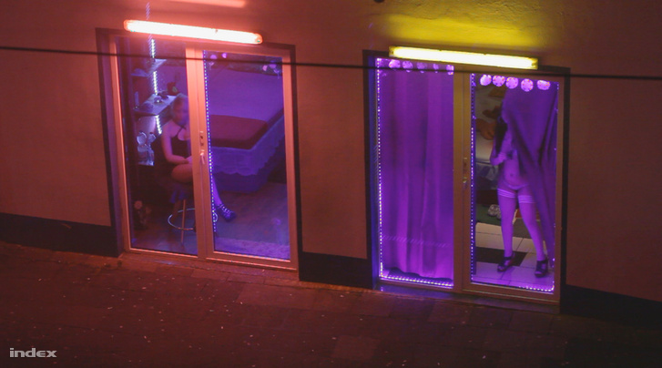 Whores in Bremen (DE)