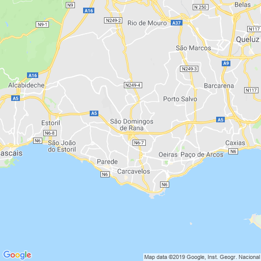 Where  find  a girls in Sao Domingos de Rana, Lisbon