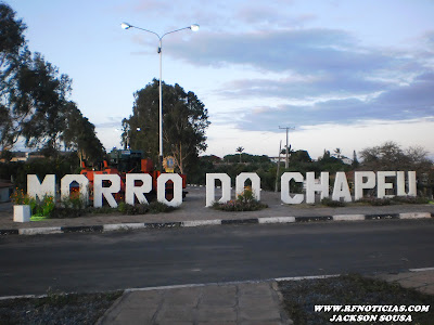 Skank in Morro do Chapeu, Bahia