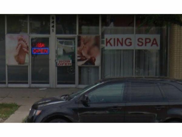 Buy Prostitutes in Oak Park (US)