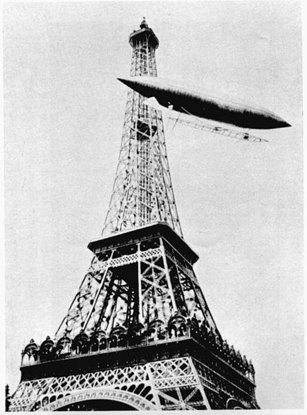 Santos Dumont, Brazil skank
