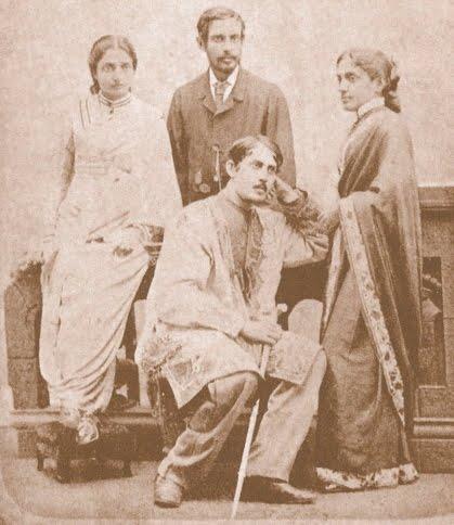 Prostitutes in Khambhat, Gujarat