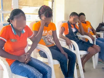 Where  find  a girls in Ibadan, Oyo