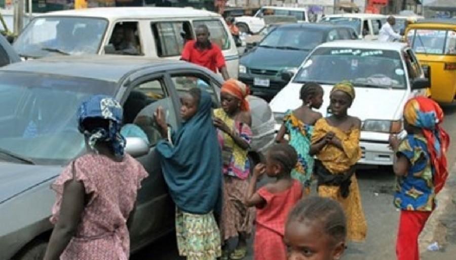 Ibadan, Oyo girls