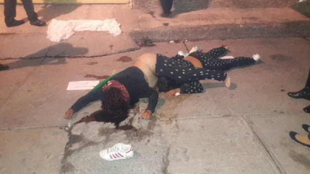 Hookers in Ciudad Nezahualcoyotl (MX)