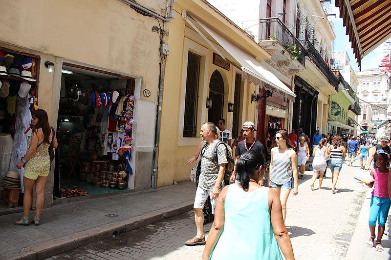 Where  find  a prostitutes in La Habana Vieja (CU)