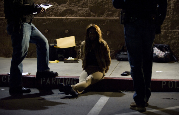 Prostitutes in College Park, Maryland