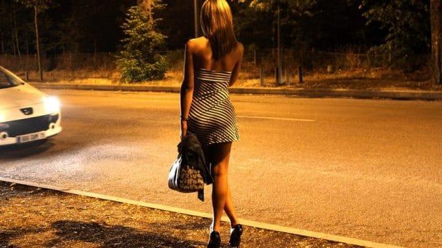 Prostitutes in Soure, Brazil