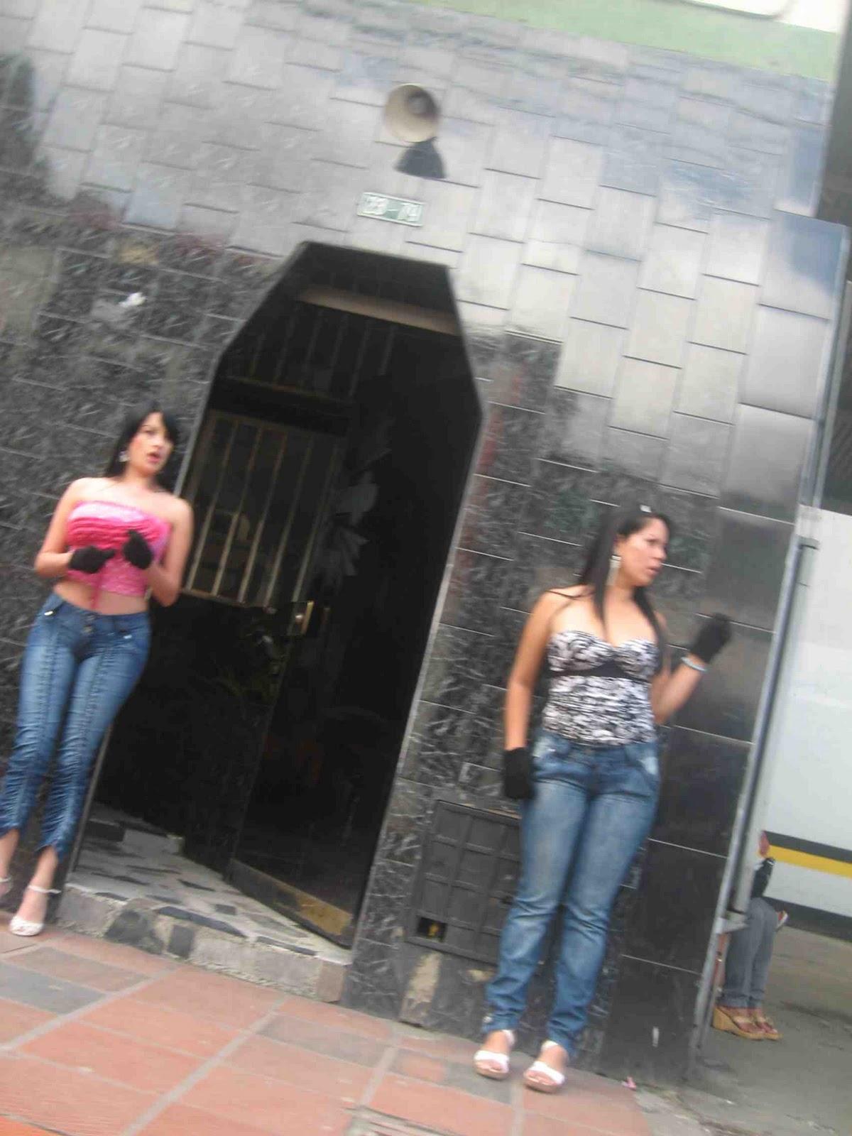 Escort in La Paz (BO)