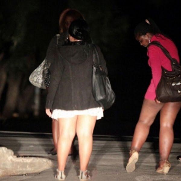 Hookers in Osogbo, Osun