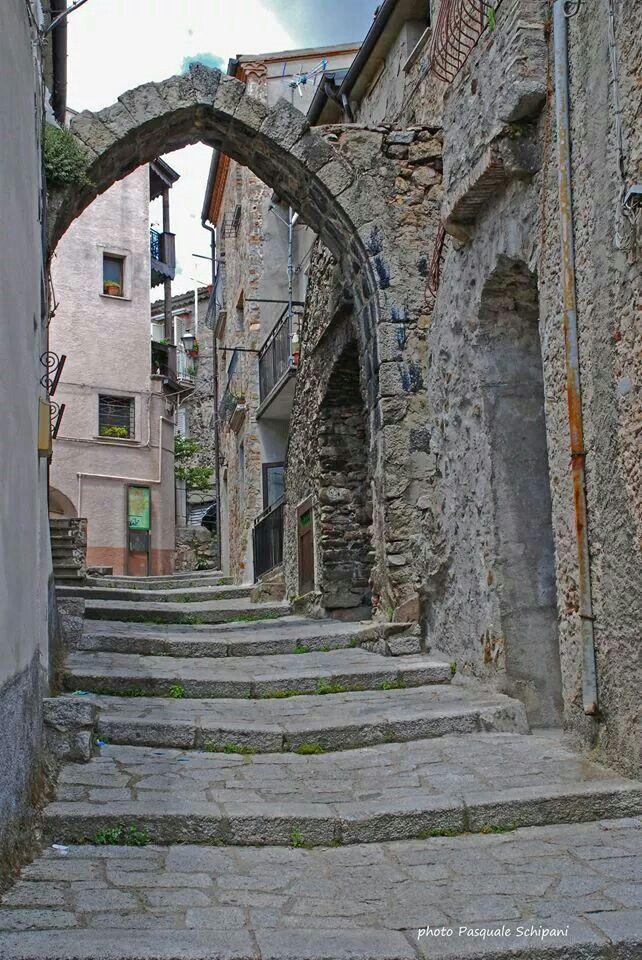Prostitutes in San Giovanni in Fiore (IT)