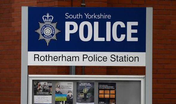 Rotherham (GB) escort