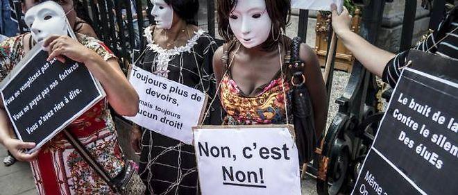 Prostitutes in Marseille 06, Provence-Alpes-Cote dAzur