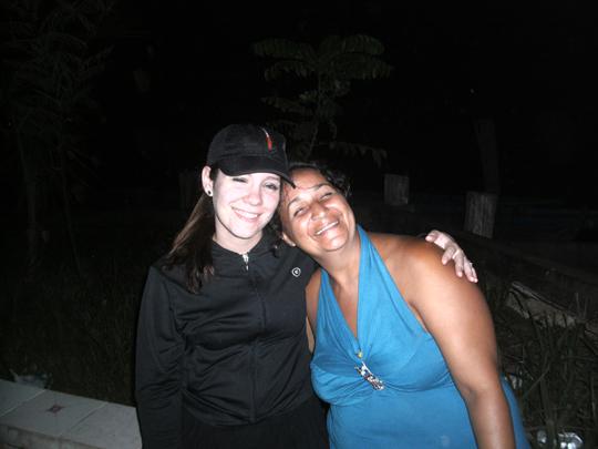 Where  find  a girls in Paramaribo (SR)