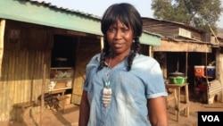 Freetown, Sierra Leone hookers