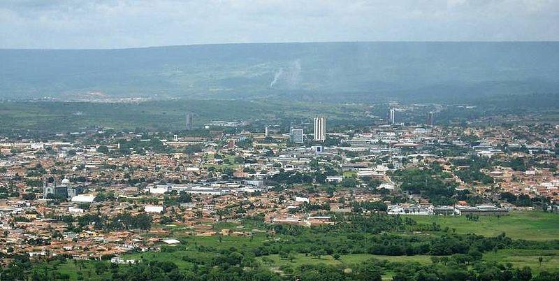 Whores in Juazeiro do Norte, Ceara