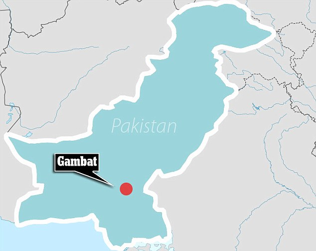 Find Whores in Gambat,Pakistan