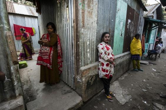 Buy Prostitutes in Tangail, Dhaka