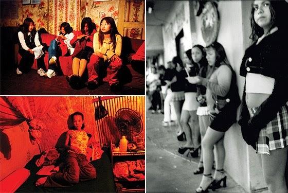 Buy Prostitutes in Da Lat, Lam dồng