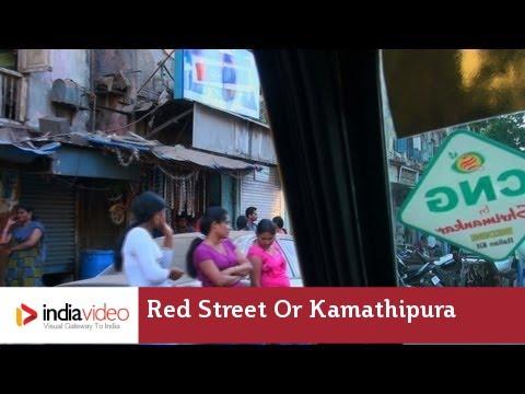 Prostitutes in Alappuzha, India
