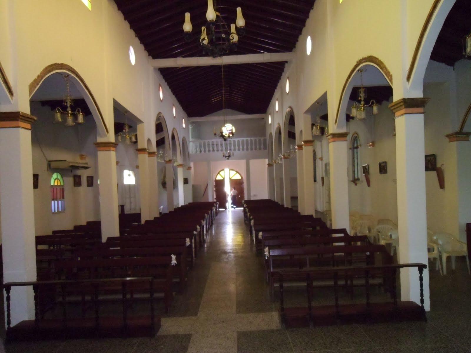 San Jose de Guanipa (VE) skank
