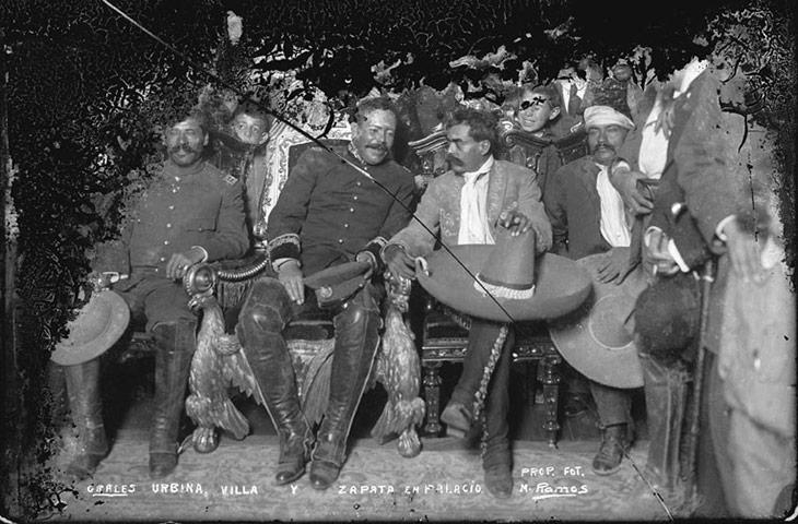 Girls in Emiliano Zapata (MX)