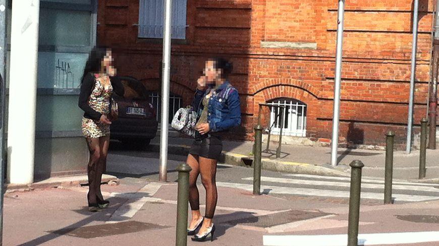 Meudon, France skank