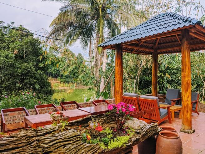 Lao Cai (VN) skank