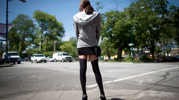 Prostitutes in Ottawa (CA)