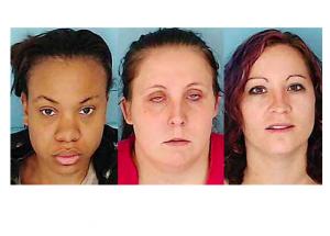 Telephones of Prostitutes in Salina, United States