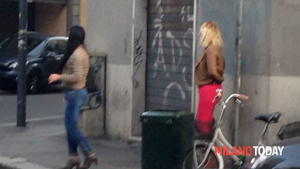 Sluts in Arese, Lombardy